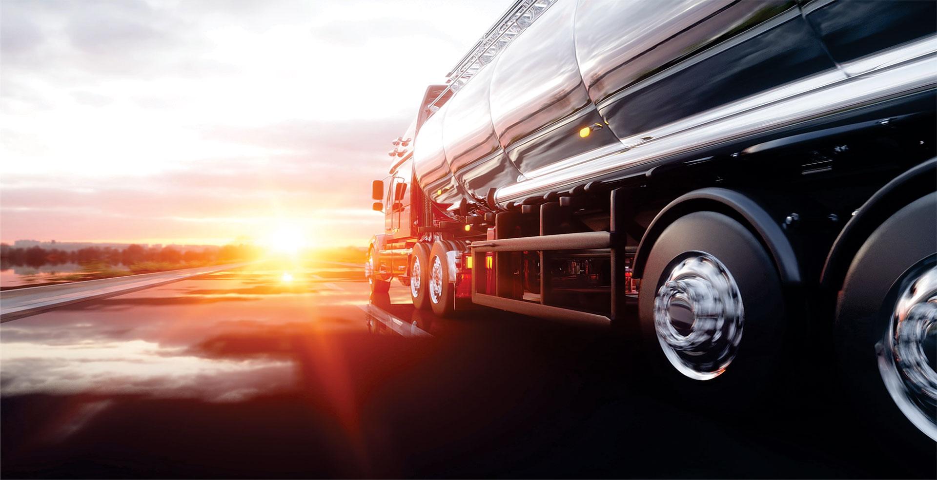 Petroleum Distributors | Bulk Fuel Distribution | Wholesale Petroleum